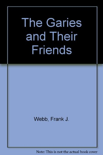 The Garies and Their Friends: Webb, Frank J.