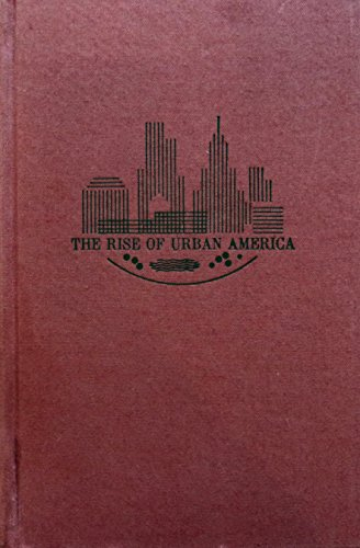 9780405024450: The American and His Food (Rise of Urban America)