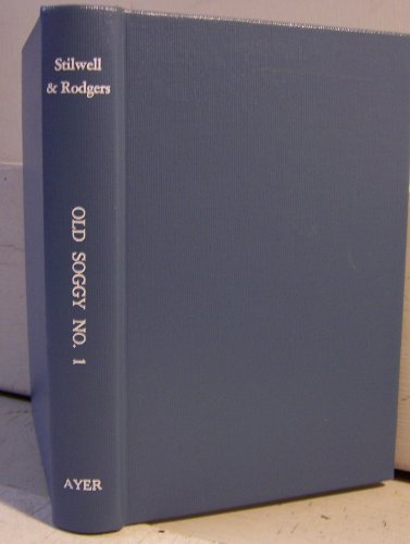 9780405037795: Old Soggy No 1: The Uninhibited Story of Slats Rodgers