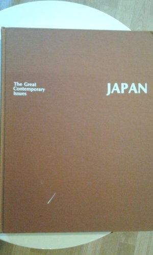9780405041686: Japan (The Great contemporary issues)