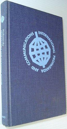 9780405047480: Propaganda and National Power: Organization of Public Opinion for National Politics (International propaganda and communications)