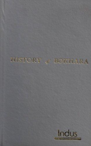 History of Bokhara: Vambery, Armin