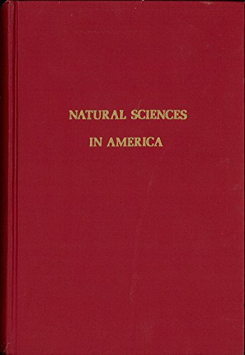 Contributions to the History of American Ornithology (Natural sciences in America): K.B., editor. ...