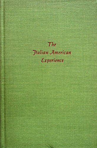 9780405063930: History of the Italians in New Mexico (The Italian American experience)