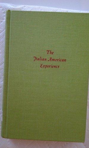 The Fire in the Flesh (Italian American: Garibaldi M. Lapolla