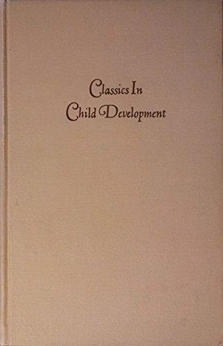 Studies in the Nature of Character: Studies in Deceit (Classics in child development): Hartshorne, ...