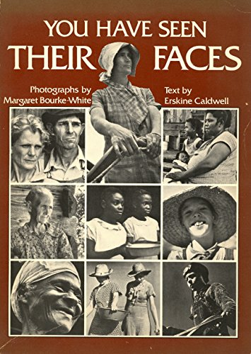 9780405067693: You Have Seen Their Faces (American Farmers and the Rise of Agribusiness)