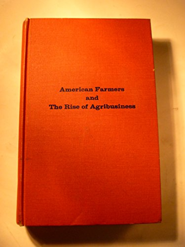 9780405068072: A continent lost, a civilization won: Indian land tenure in America (American farmers and the rise of agribusiness)