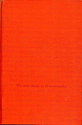 Homosexual Emancipation Movement in Germany: Steakley