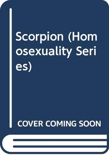 9780405073755: Scorpion (Homosexuality Series) (English and German Edition)
