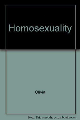 9780405073823: Olivia (Homosexuality)