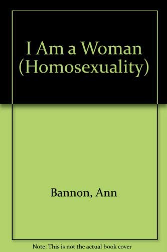 I Am a Woman (Homosexuality): Ann Bannon