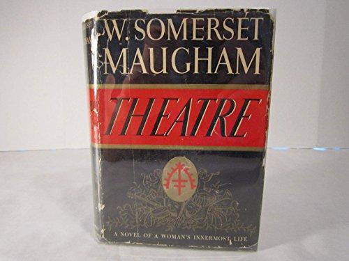 9780405078231: Theatre