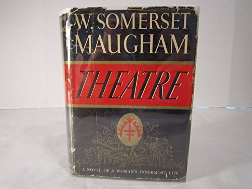 9780405078231: Theatre (W. Somerset Maugham Works)