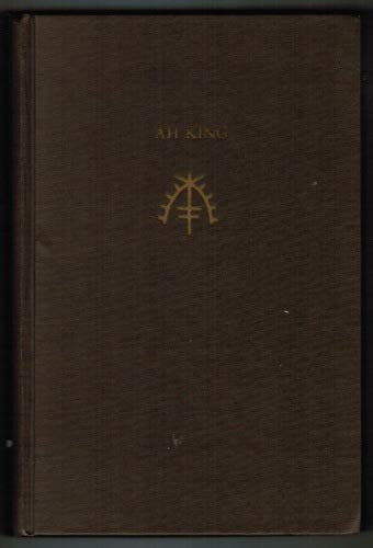 9780405078507: Ah King (The works of W. Somerset Maugham)