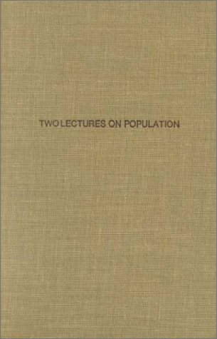 Demography Series: The Demographic History of Massachusetts/the Problems of a Changing ...