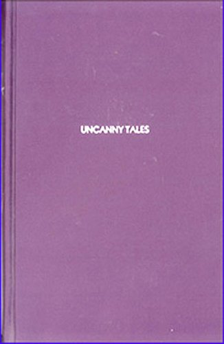 Uncanny Tales: Mary Louisa Stewart Molesworth