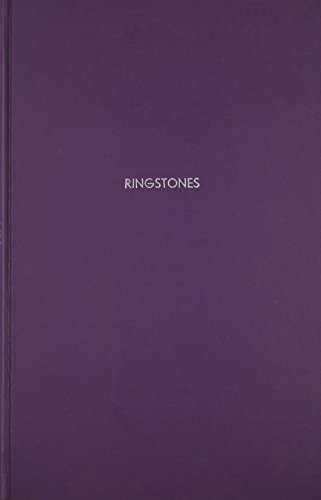 9780405081743: Ringstones and Other Curious Tales (Supernatural and Occult Fiction)