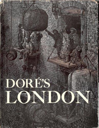 London: A Pilgramage: Dore, Gustave