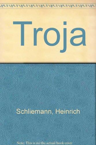 9780405089336: Troja