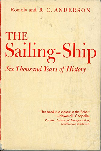 9780405091261: The Sailing-Ship: Six Thousand Years of History