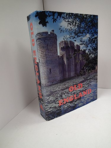Old England a Pictorial Museum (Old England a Pictorial Museum of Regal, Ecclesiastical, Baronial, ...