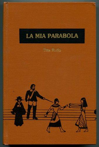 9780405097058: LA Mia Parabola, Memorie/My Parable, Reminiscences