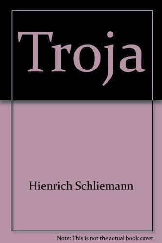 9780405098529: Troja