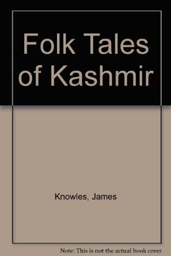 9780405101045: Folk Tales of Kashmir (International folklore)