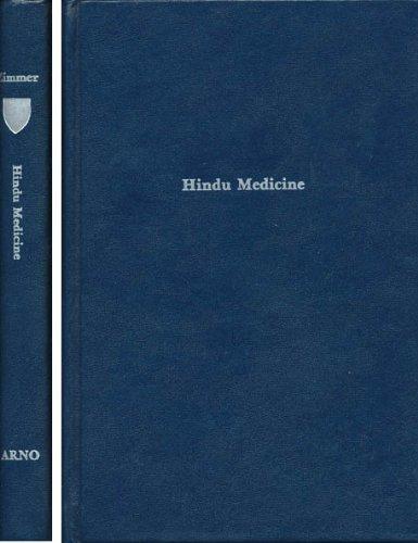 9780405106408: Hindu Medicine (Johns Hopkins University Press Reprints)