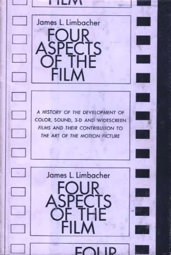 9780405111389: Four Aspects of the Film (Aspects of film)