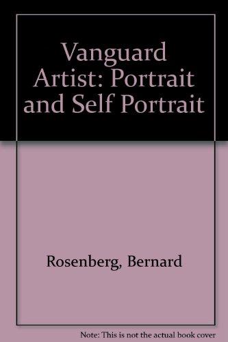 9780405121166: Vanguard Artist: Portrait and Self Portrait