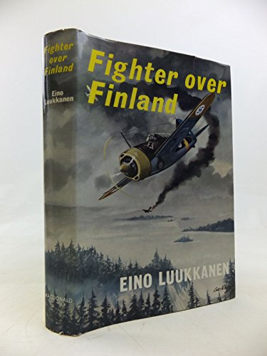 9780405121913: Fighter over Finland (Flight, its first seventy-five years)