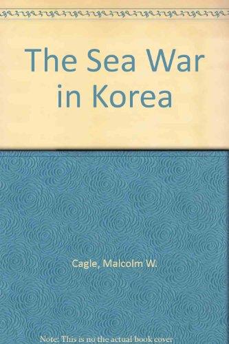 9780405130335: The Sea War in Korea