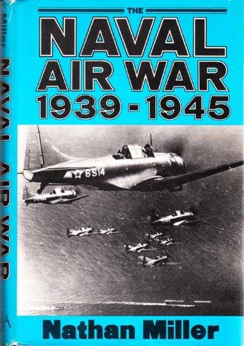 9780405132773: The Naval Air War, 1939-1945
