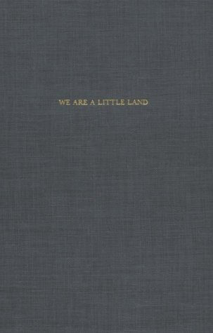 9780405134241: We Are a Little Land: Cultural Assumptions in Danish Everyday Life (American ethnic groups)