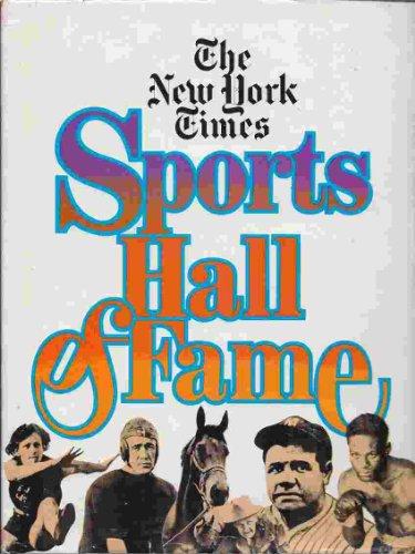 NEW YORK TIMES SPORTS HALL OF FAME, THE: Keylin, Arleen & Cohen, Jonathan