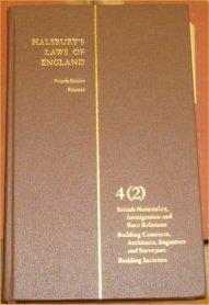 9780406004536: Halsbury's laws of England