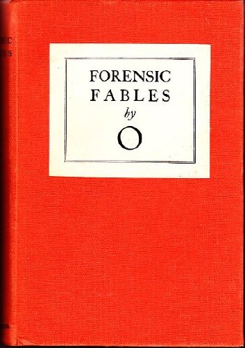 Forensic Fables: O