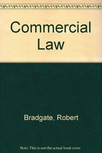 9780406514127: Commercial Law