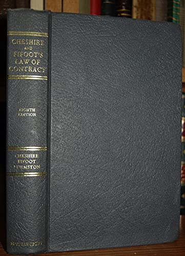 9780406565273: Law of Contract