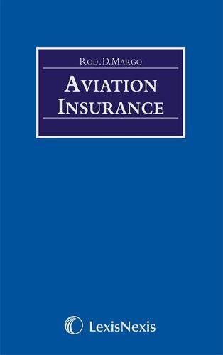 9780406891013: Aviation Insurance