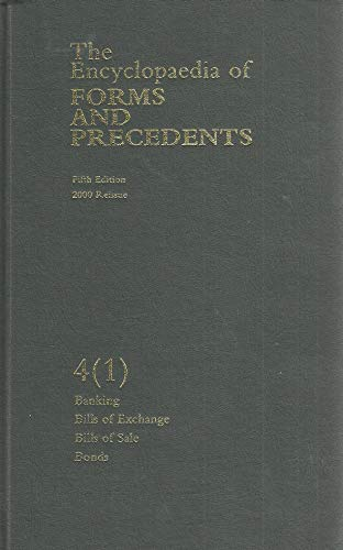 The encyclopedia of forms and precendents volume 14 | ebay.