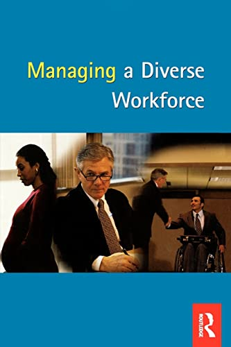 Tolley's Managing a Diverse Workforce: Booth, Nikki; Robson, Clare; Welham, Jacqui; Barnard, ...