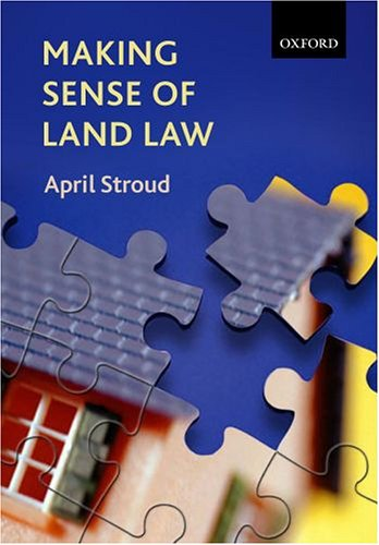9780406979070: Making Sense of Land Law