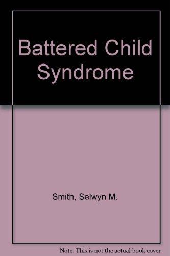 9780407000469: Battered Child Syndrome