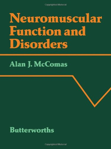9780407000582: Neuromuscular Function and Disorders