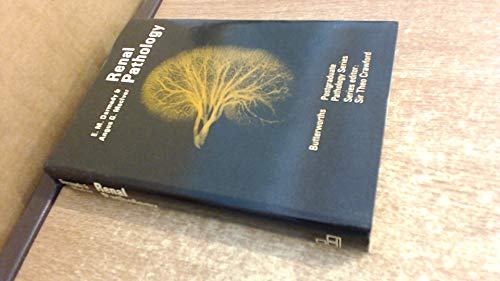 9780407001190: Renal Pathology (Postgraduate pathology series)