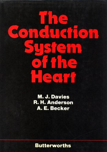 9780407001336: The Conduction System of the Heart