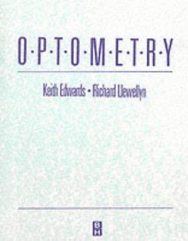 9780407003095: Optometry